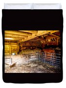 Watersfield Stable Duvet Cover