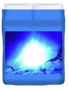 Waterspace Duvet Cover