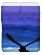 Wavewings Duvet Cover