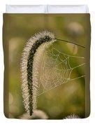 Webbed Tail Duvet Cover