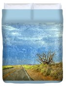 Welcome To The Magic Of Arches National Park  Duvet Cover