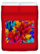 Welcome To The Tropics Duvet Cover