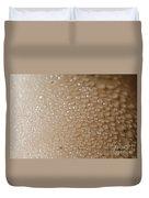 Wet Skin Duvet Cover