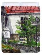 Wetheredsville Street Duvet Cover