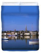 Wexford, Co Wexford, Ireland Duvet Cover
