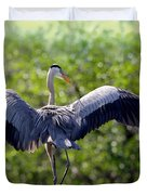 What A Wingspan Duvet Cover