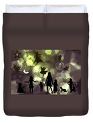 When You Wish Upon A Star Duvet Cover
