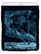 Whirlwinds 1873 Duvet Cover