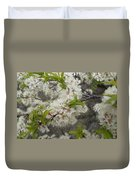 White Duvet Cover