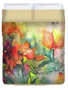 Wild Flowers 05 Duvet Cover