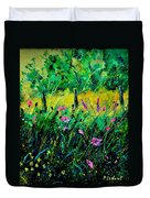 Wild Flowers 451190 Duvet Cover