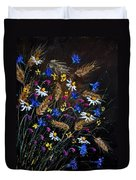 Wild Flowers 452150 Duvet Cover