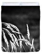 Wild Grass Duvet Cover