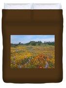 Wildflower Wonderland 8 Duvet Cover