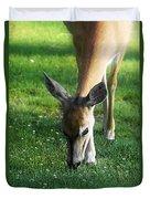 Wildlife Beauty Duvet Cover