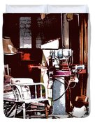 Willburn Furniture And Restoration Needs Restoring Duvet Cover