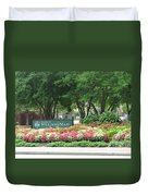 William And Mary. Williamsburg. Virginia. Duvet Cover