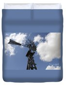 Windmill 4 Duvet Cover