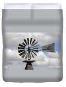 Windmill 6 Duvet Cover
