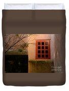 Window Light Duvet Cover
