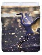 Wingdance Duvet Cover
