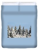 Winter 0005 Duvet Cover