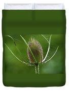 Without Petals Duvet Cover