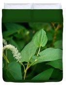 Woodland Flower 1 Duvet Cover