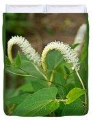 Woodland Flower 2 Duvet Cover