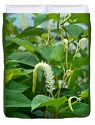 Woodland Flower 4 Duvet Cover