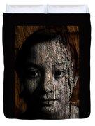 Woodland Spirit Duvet Cover