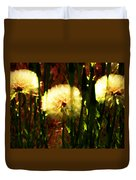 Worlds Within Worlds Duvet Cover