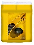 Yellow - D001178 Duvet Cover
