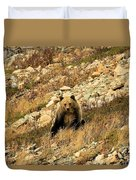 You Want My Photo? Duvet Cover