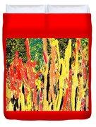 Bridgestone Cacti Duvet Cover