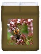 Cuckoo Bumblebee 2 Duvet Cover