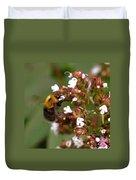 Cuckoo Bumblebee Duvet Cover