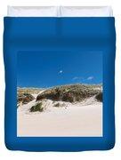 Dunes Of Danmark 2 Duvet Cover