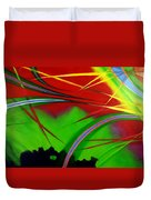Great Expectations 1.0 Duvet Cover