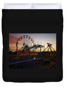 Holiday World 2 Duvet Cover