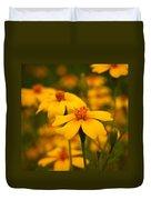 Marigold Duvet Cover
