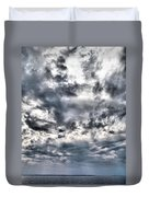 Mental Seaview Duvet Cover