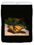 Monarch 2 Duvet Cover