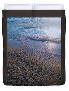 Refreshing Surf Duvet Cover
