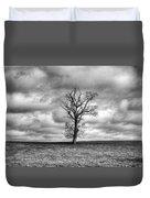 Single Tree Duvet Cover