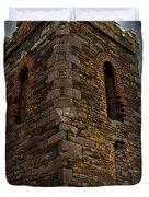 Watch Tower Duvet Cover