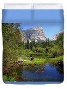 @ Yosemite Duvet Cover
