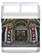 01 Market Arcade Dec2015 Duvet Cover