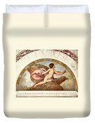 Ganymede, C1901 - To License For Professional Use Visit Granger.com Duvet Cover