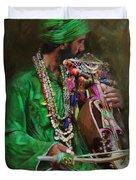 023 Sindh Duvet Cover